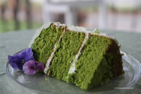spinach cake recipe spinach cake with cheese frosting thecrackerboxkitchen