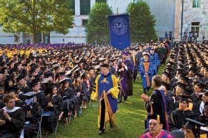 Emory One Year Mba Calendar by Two Year Mba Veteran Reflection At Graduation At