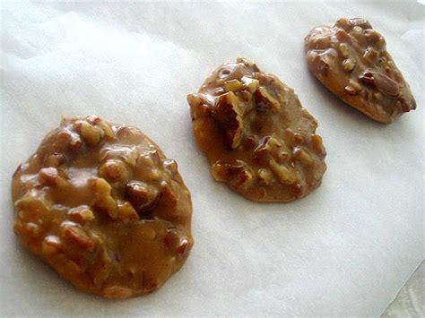 pecan pralines recipe dishmaps