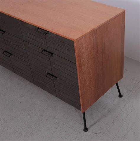 Raymond Loewy Furniture by Dresser By Raymond Loewy For Mengel Furniture Company For