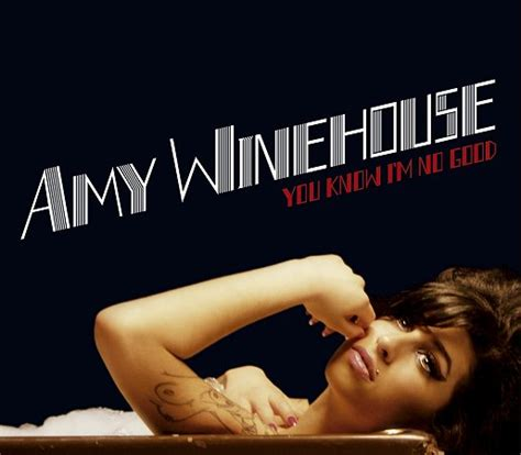 I M No top 10 songs by winehouse