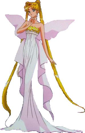 neo queen serenity • sailor moon • absolute anime