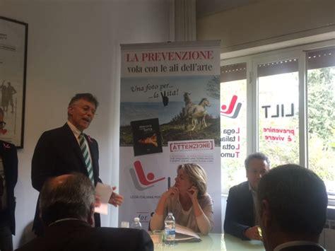sede ministero lavoro il ministro lorenzin visita la sede lilt di caltanissetta