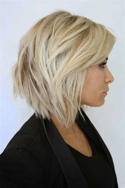 Bob Hairstyles For 2015 by 20 Best Bob Hairstyles 2014 2015 Bob Hairstyles 2017
