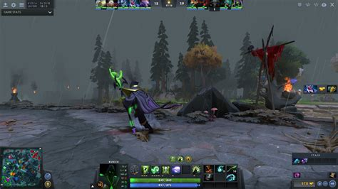 Dota 2 Graphic 2 dota 2 reborn notebook and desktop benchmarks