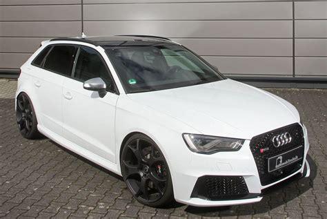 Audi Rs3 Leistung by Audi Rs3 8v Leistung Steigern Bis Zu 550 Ps Motortipps Ch