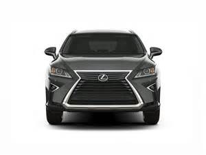 new 2016 lexus rx 350 price photos reviews safety