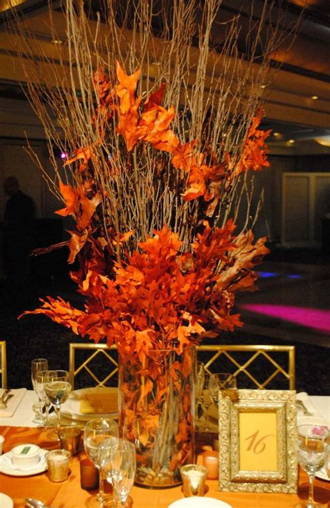 September 3 Wedding Centerpieces Silk Flowers by 34 Best Fall Flowers In Jars Images On