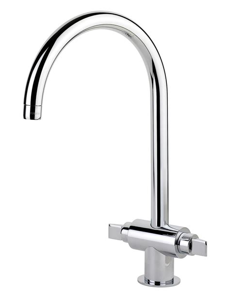 Kitchen Sink Monobloc Taps Rangemaster Monoglide Monobloc Kitchen Sink Mixer Tap Chrome