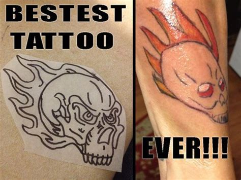 fail de tattoo 15 reasons to think twice about getting that tattoo