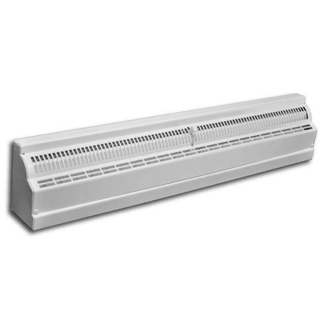 24 inch baseboard heater truaire 24 in baseboard diffuser deluxe h121sw24 the