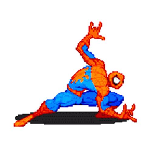 marvel vs spiderman animated gifs | photobucket