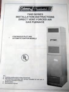 7900 series coleman gas furnace wiring diagram get free image about wiring diagram