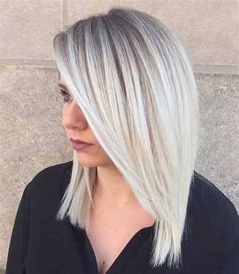 31 lob haircut ideas for 31 lob haircut ideas for trendy women cabello pelo de