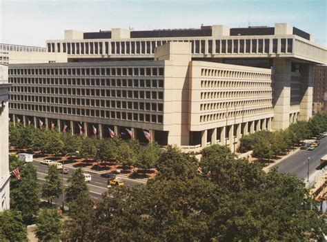 Us Address Search Fbi Headquarters Fbi