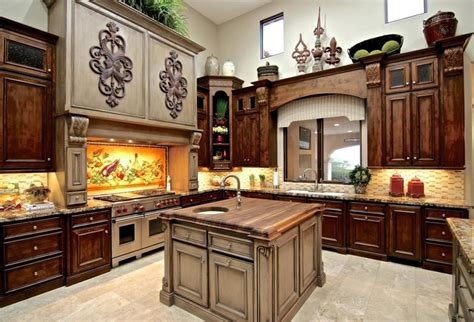 kitchen island custom 50 gorgeous kitchen designs with islands designing idea