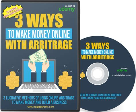 Make Money With Videos Online - 3 ways to make money online with arbitrage video audio series super resell largest