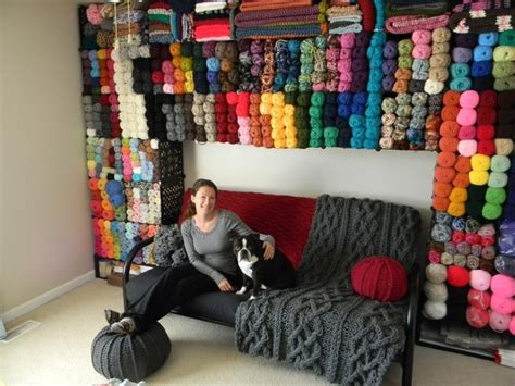 the knitting room stash it up 2 more ways to organize your yarns