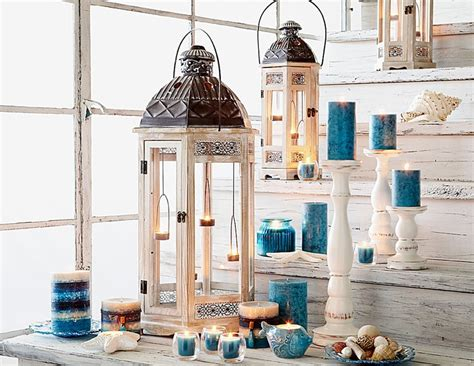 Blue Home Decor Accessories How To Recreate The Magic Of Goa In Home Interior Designing Ideas