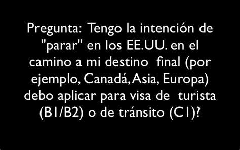 visado entrada eeuu entrevista para el visado de los ee uu