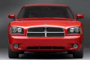 Dodge Charger Versions Dodge Charger Us Version Bilder Autobild De
