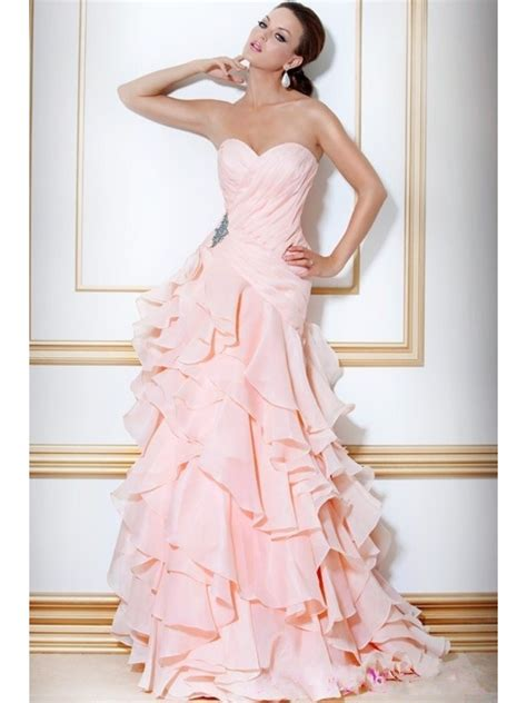 Wedding Pink by Pink Wedding Dress Dressed Up