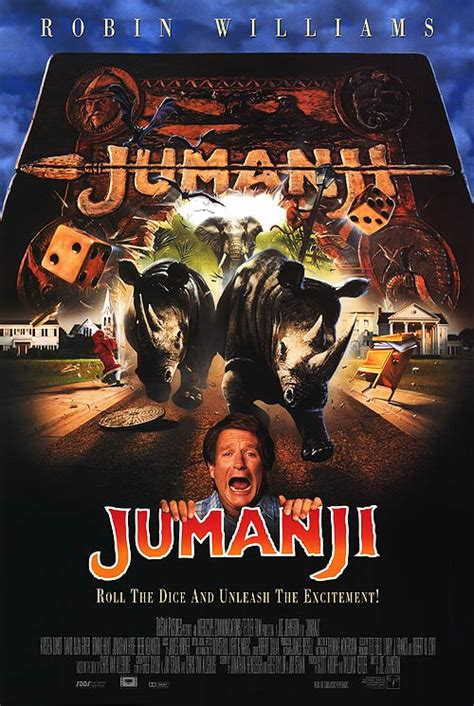 jumanji movie hd jumanji movie posters at movie poster warehouse