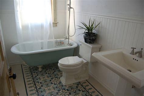 cement tile bathroom cement tile bathroom 02 original mission tile