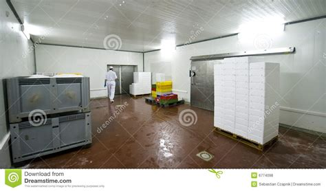 cold storage room royalty free stock photos image 6774098