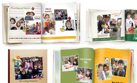 School Memories Photo Books, School Memory Photo Albums