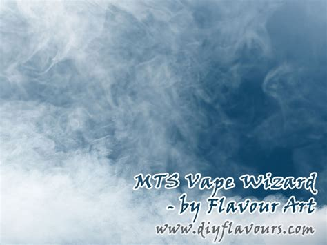 Fa 1 Oz Mts Vape Wizard Flavourart Flavour Esence For Diy mts vape wizard flavor concentrate by flavour