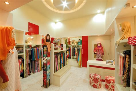 layout toko butik pesanan baju muslim butik busana muslim konveksi
