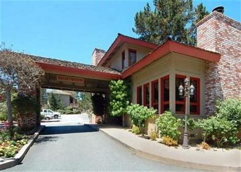 Comfort Inn Monterey California by Comfort Inn Monterey Peninsula Airport Monterey Deals