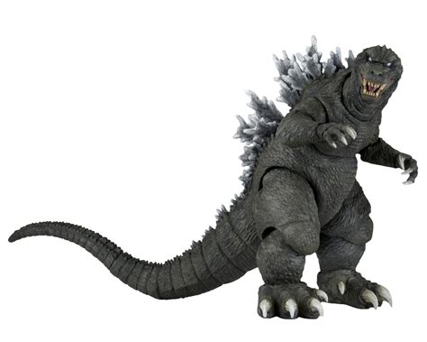 Wholesale Home Decor Online by Godzilla 12 Quot Head To Tail Action Figure 2001 Godzilla