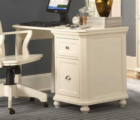 white computer desk with file drawer small desk with filing cabinet roselawnlutheran
