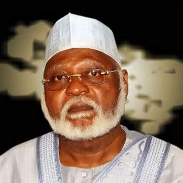 biography of mohammed kudu abubakar biography of abdulsalami abubakar and net worth 2018