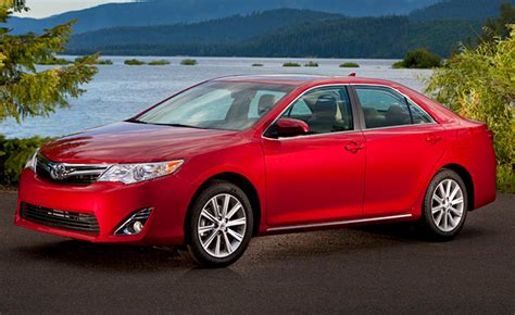 2012 Toyota Camry Se Review by 2012 Toyota Camry Se Review Car Reviews