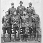 WW1 African Ame...