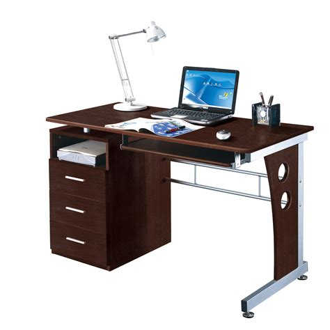 working desk techni mobili compact work desk by rta products in desks