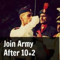 Join Militaty After Mba by How To Join Indian Army As An Officer After 10 2