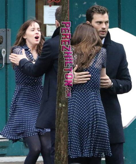 fifty shades darker filming now jamie dornan news and photos perez hilton