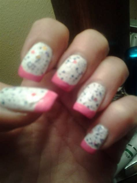 17 best images about nails birthday on birthday nail birthdays and coral cupcakes 17 best images about my nails done by me on nails my minion and the