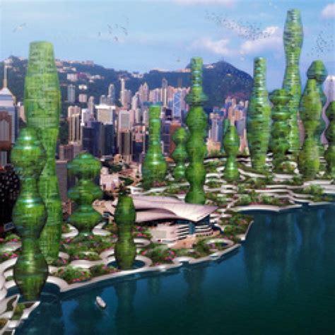 la ville du futur futur techno