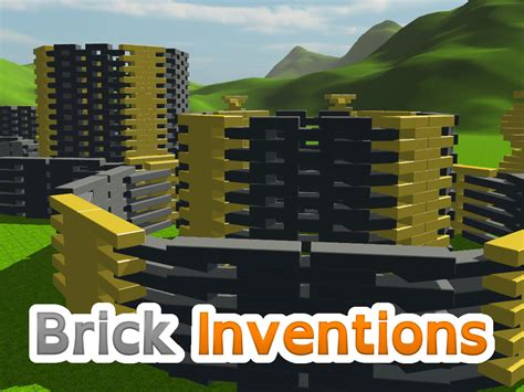 brick inventions improved physics options more news