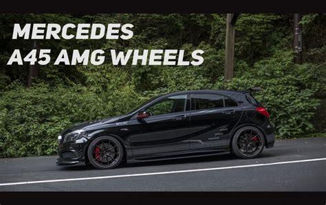 mercedes a45 for sale mercedes a45 amg wheels mercedes a45 amg wheels for sale