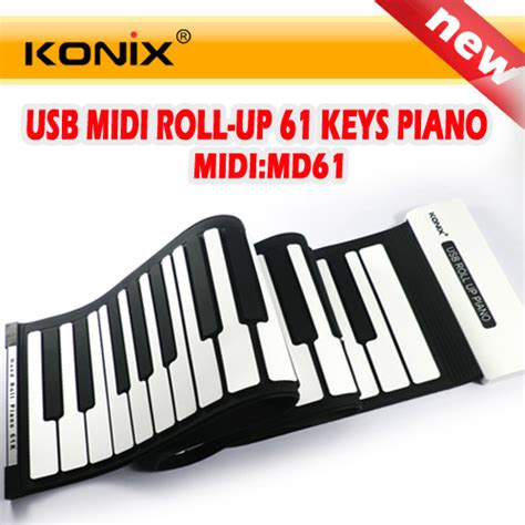 Usb Roll Up Piano usb midi roll up piano other electronic components electronic components and supplies