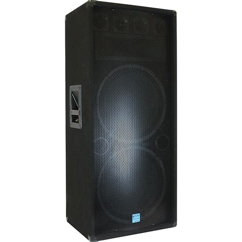 Layar Speaker Portable Led 15inch Toatech Audio Profesional Japan gemini speakers usa