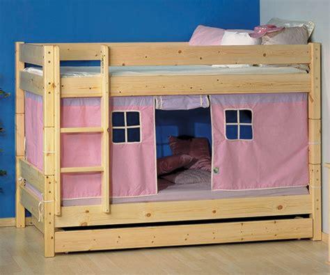 Thuka Kits Bunk Beds Bunk Bed Kits To Build