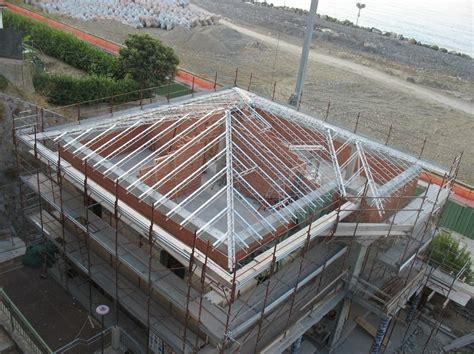 tetto a padiglione in legno preventivo tetti habitissimo