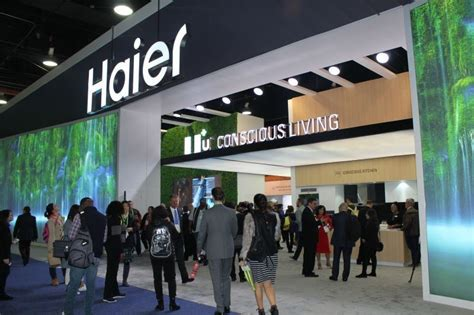 smart homes solutions haier unveils complete smart home solutions at ces